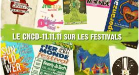 CNCD-11.11.11, présent dans les festivals