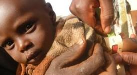 Urgence pour l'Afrique de l'Est