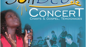 Soignies en mode Gospel