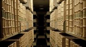 Inédit : une expo sur les Archives secrètes du Vatican