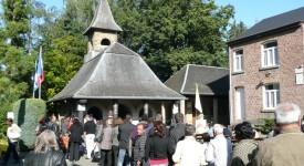Jubilé Marial au Sanctuaire de Banneux