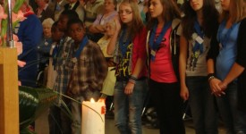 Les pèlerinages, au coeur de la Nouvelle évangélisation