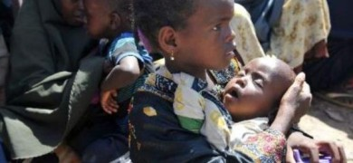 Famine_Afrique