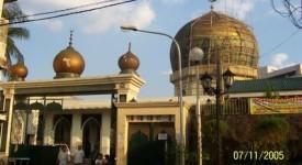 Un centre pour le dialogue islamo-chrétien à la grande mosquée de Manille