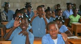 Une marche en Wallonie pour venir en aide aux Haïtiens