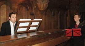 L'été musical s'installe à la cathédrale de Tournai