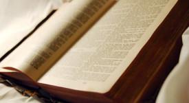 La Bible en japonais !