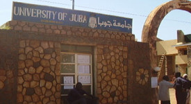 Gros succès de l'Université catholique du Sud Soudan