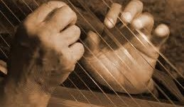 Récital de harpe à Bruxelles