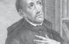Saint Jean d'Avila, nouveau docteur de l'Eglise