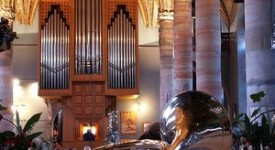 Bastogne : Festival International d'Orgue