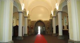 Deux églises rouvrent leurs portes dans le diocèse de Tournai