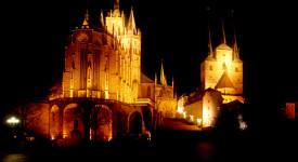 Benoît XVI fait une relecture de sa visite en Allemagne