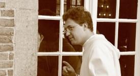 Témoignage: Frère Hervé, chanoine à l'abbaye de Leffe