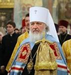 Kirill, patriarche de Moscou