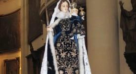 Fête de Notre-Dame du Rempart, patronne de la ville de Namur