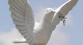 Rencontre de la Paix à Anvers : d'une brûlante actualité !