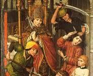 Fête de saint Lambert à Liège