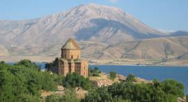 Turquie: 3000 Arméniens réunis pour une messe le 11 septembre