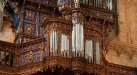 Un festival d'orgue automnal