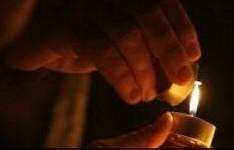 Une messe en mémoire des victimes du 11 septembre