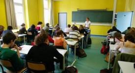Espagne: 70% des élèves suivent un enseignement religieux