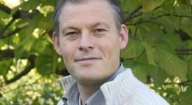 Un nouveau diacre à Namur : Willem Kuypers