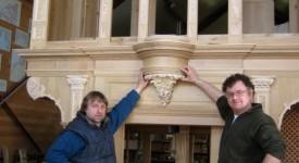 Un nouvel orgue pour l'église du Sablon