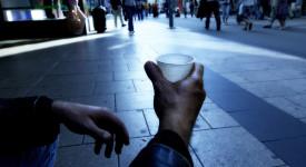 Liège – Mgr Delville a célébré la Journée mondiale des pauvres