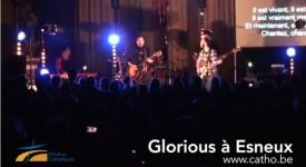 Vidéo de Glorious en concert à Esneux