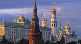 Russie : les ONG en ligne de mire