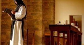 L'individualisme touche aussi les moines