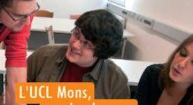 Société et religion au menu de conférences à l'UCL-Mons