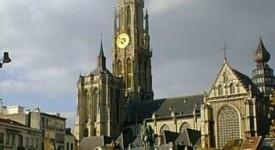 Anvers se prépare à sa rencontre inter-religieuse dans «l'esprit d'Assise»