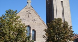 Télévision : Messe du 3ème dimanche de l'Avent à Sainte-Alix