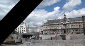 Attentat meurtrier à Liège : communiqué de l'évêque de Liège