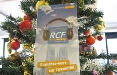 RCF Bruxelles fête ses bénévoles
