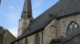 Un avenir pour nos églises classées?