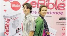 Le mouvement Fondacio organise Ze Concours