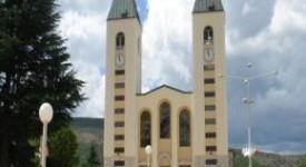 L'ancien curé de Medjugorje en Croatie