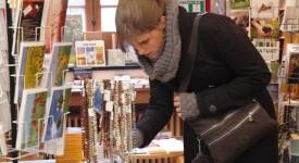 Clip sur la librairie Siloë de Tournai