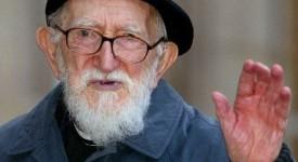 L'abbé Pierre aurait eu 100 ans