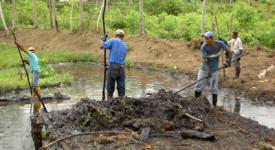 Chevron paiera pour 30 ans de pollution