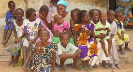 Bénin : la famille au cœur de la société