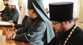 Bruxelles : Veillée de prière pour la réussite du concile panorthodoxe