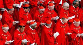 Un pape élu par tous les évêques?