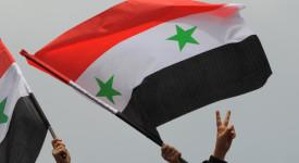 La crainte des chrétiens de Syrie