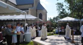 Anglicans, ils seront ordonnés prêtres catholiques