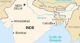 L'Inde, nouveau pays missionnaire