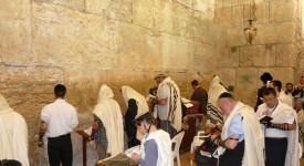 Israël : le religieux a la cote